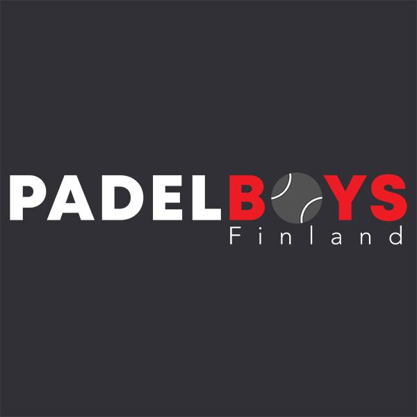 Padelboys Tampereen Rantaperkiö